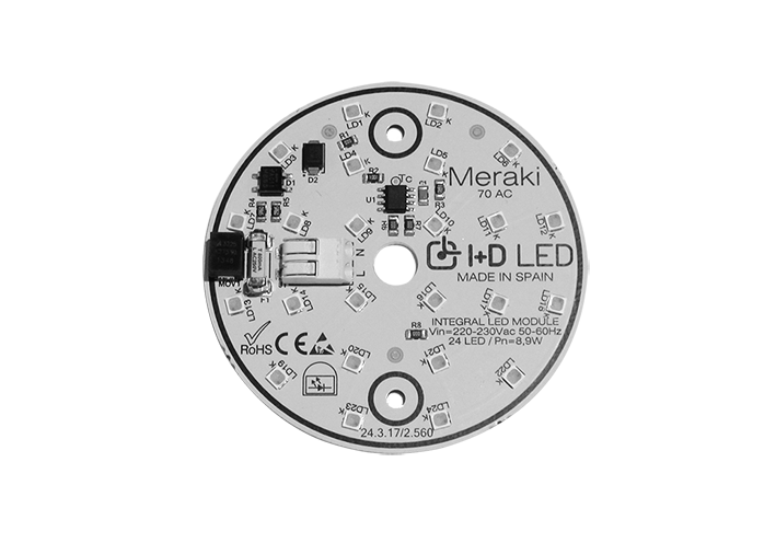 MERAKI AC DIRECT 70 230 VAC ROUND